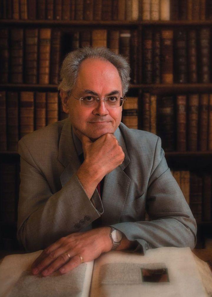 El historiador David Abulafia.