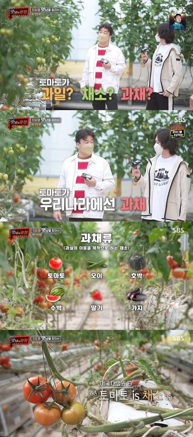 Baek Jong-won,