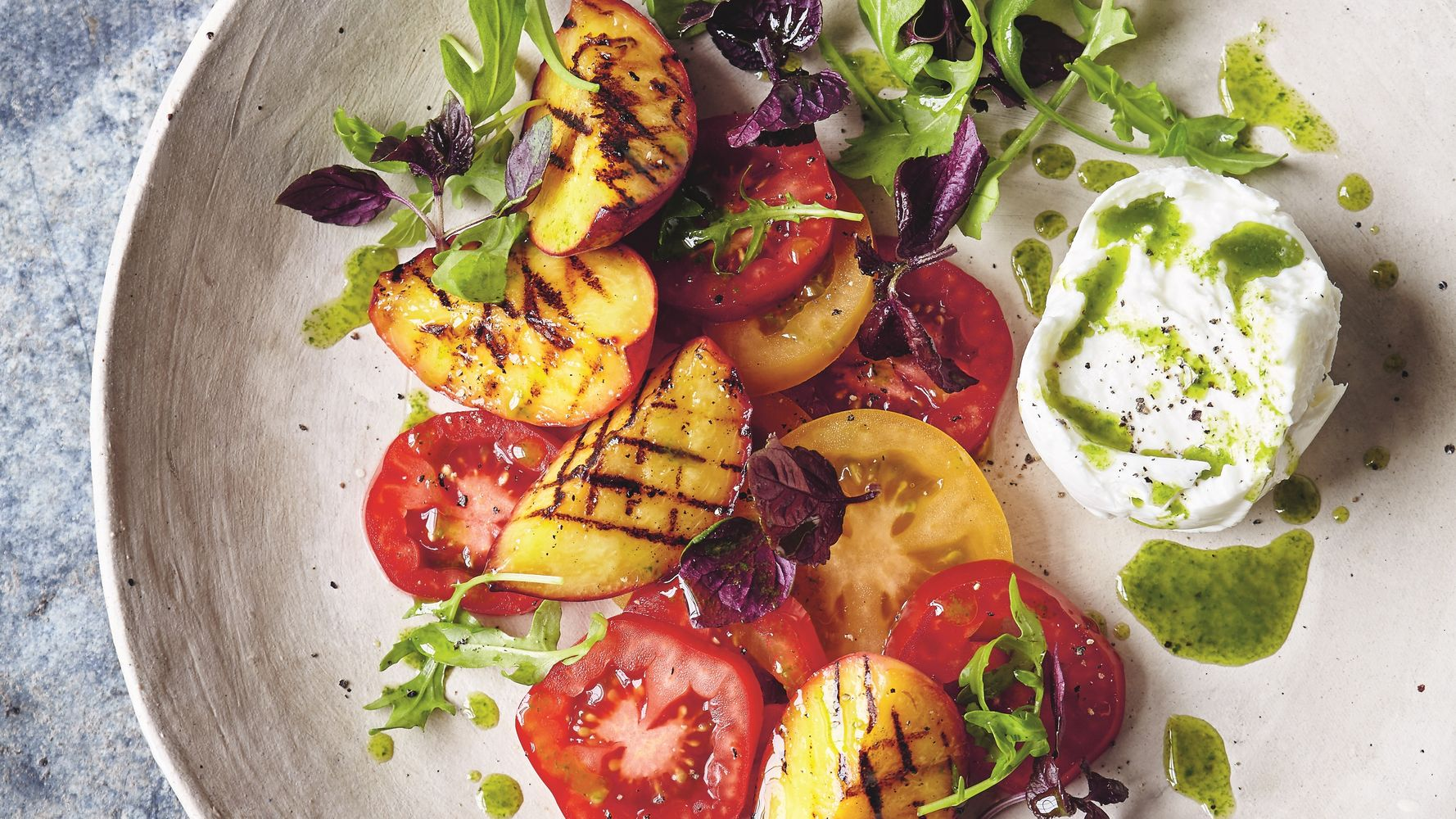 Salad Doesn't Have To Be Boring With These 3 Tasty Recipes