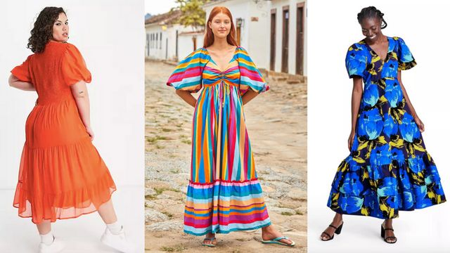 Shop The Trend: The Most Voluminous, Colorful Dresses Of Summer.jpg