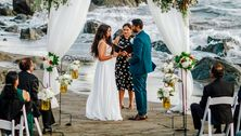 Vendors Are Scrambling To Keep Up With Post-Pandemic Wedding Boom