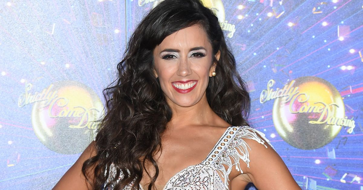 Janette Manrara Steps Down As Strictly Pro After Landing New Presenting Role With The Show