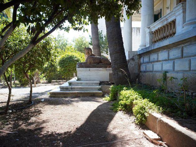 Αρχοντικό Αναργύρου: Εγκρίθηκε η αποκατάσταση του - Το στολίδι των Σπετσών και η ιστορία