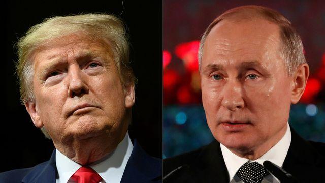 Trump Reminds Us That He Trusts Vladimir Putin More Than U.S. Intelligence.jpg