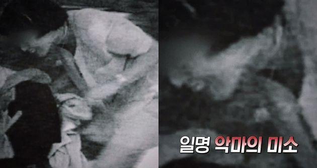삼풍백화점 붕괴 사고 당시 '악마의 미소'를 한 절도범들이