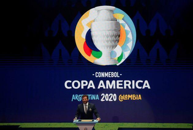 Initialement prévue en Colombie puis en Argentine, la Copa America se tiendra finalement au Brésil,après...