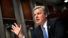 FBI Director Christopher Wray: Don't Pay Ransomeware Payments After Cyberattacks  ...