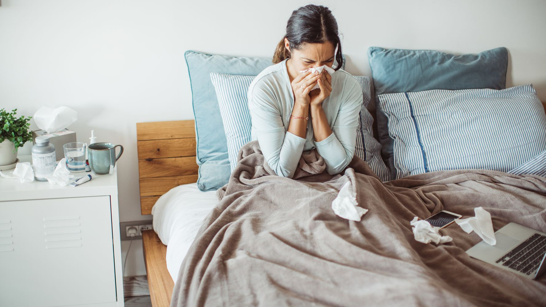 Revealed: Delta Variant Symptoms Might Be Different To What We're Used To