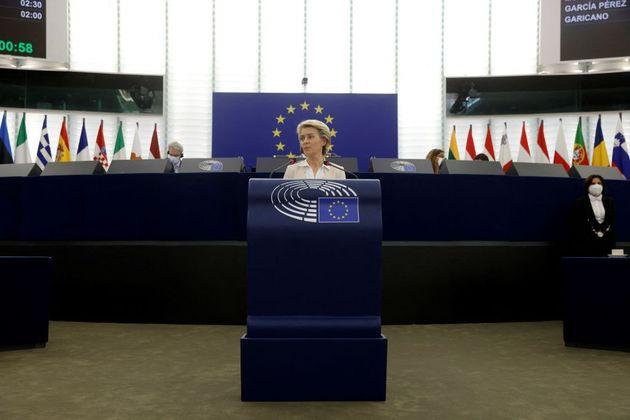 Finalmente la Commissione Ue cestina le provocazioni dei giudici