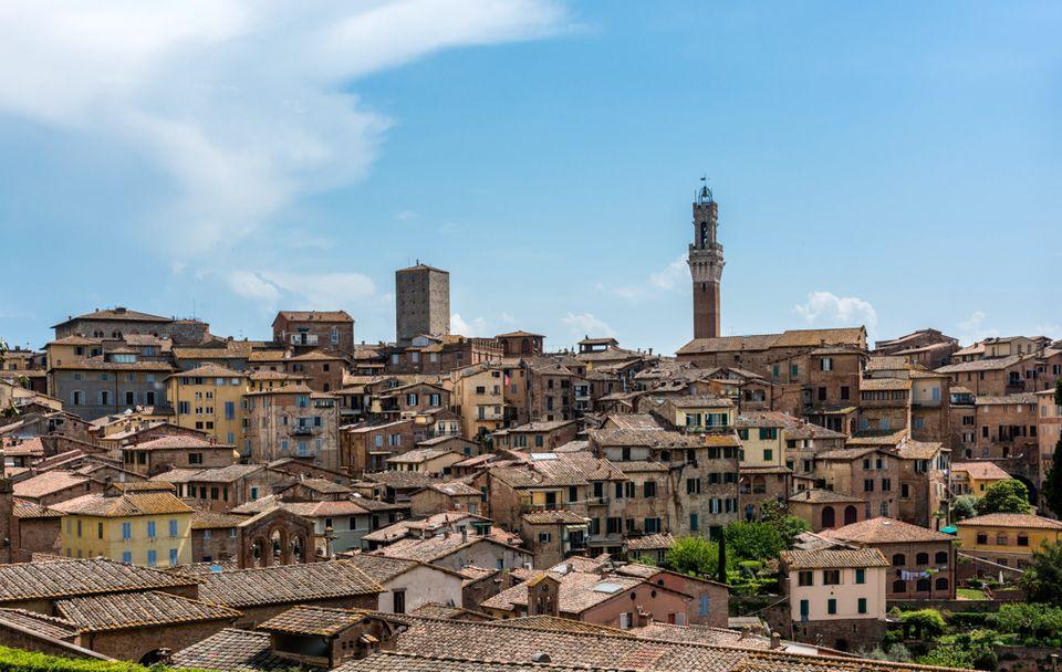 Estate a Siena senza Palio. La città torna in pista in una veste inedita tutta da