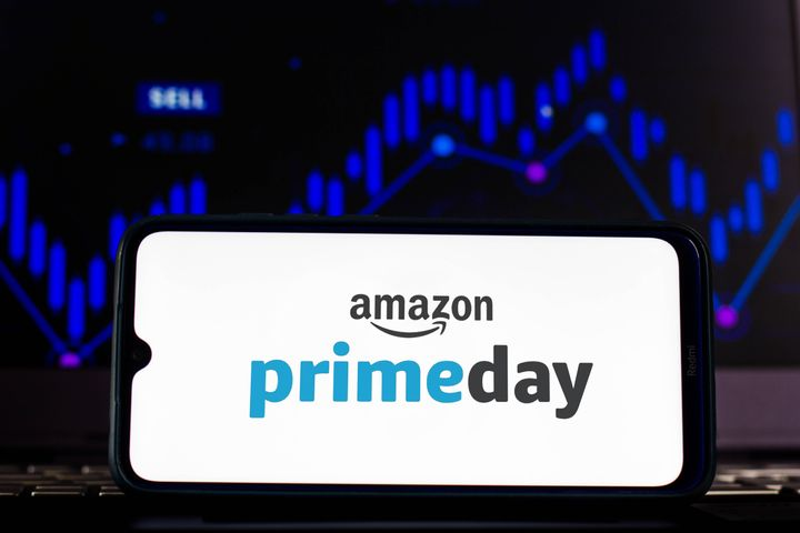 Amazon Prime Day takes place over June 21-22, 2021 in the UK.FromMonday June 7 to Sunday June 20, Amazon will offer a £10 credit to use on Prime Day to members who spend £10 on items sold by UK small businesses.