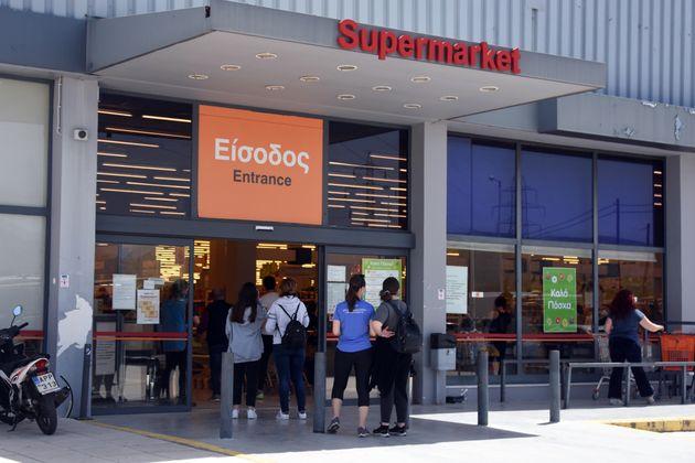 Αλλάζει το ωράριο λειτουργίας στα σούπερ μάρκετ - Τι προβλέπει η νέα