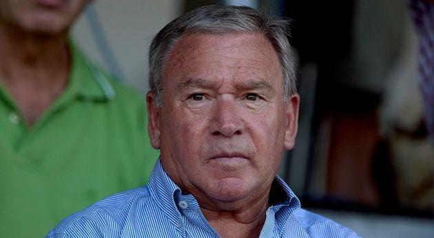 Javier Clemente, seleccionador de