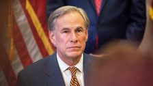 Texas Gov. Abbott Vows To Build Wall On Border With Mexico After Biden Halts Project