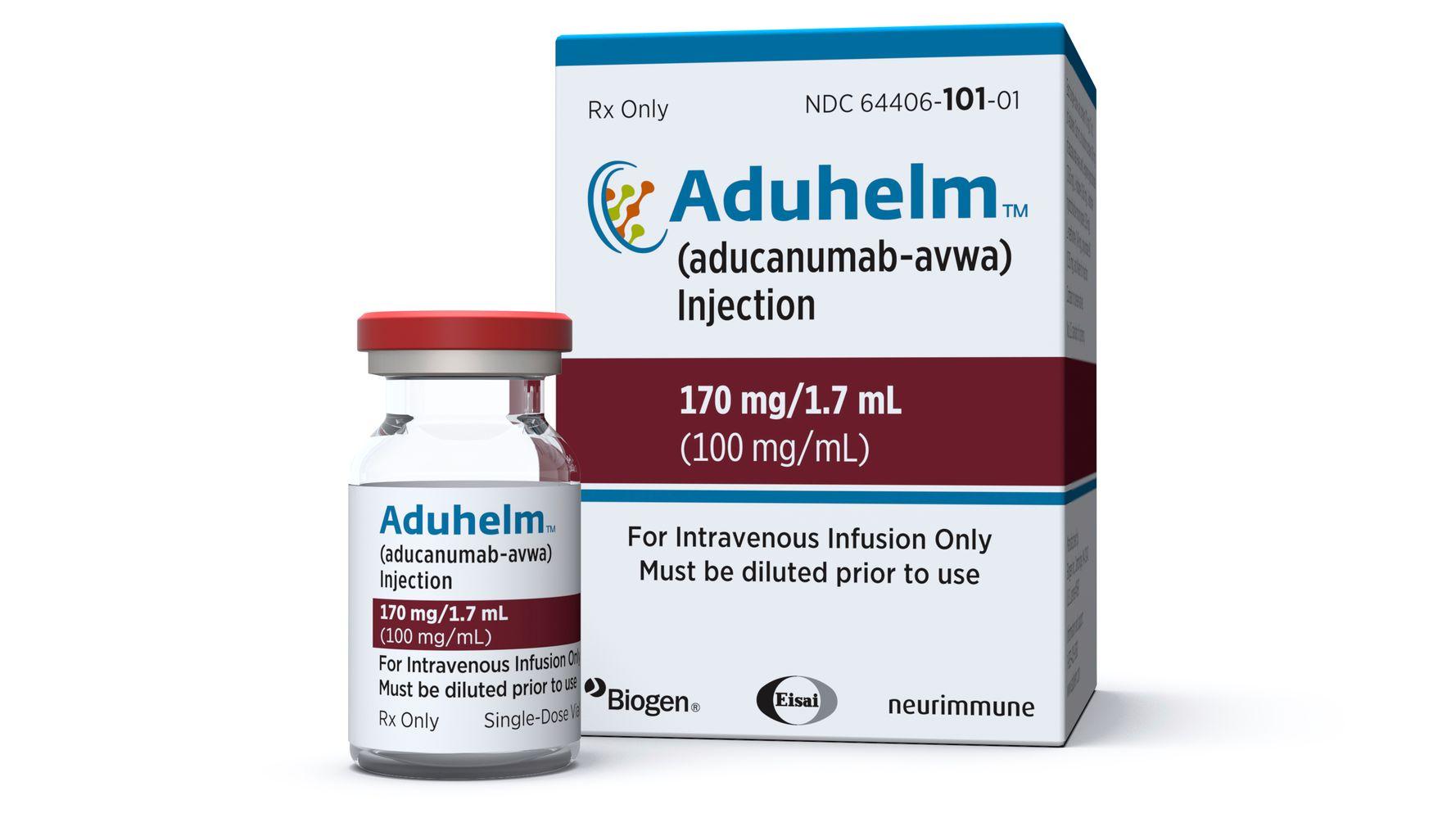 FDA Adviser Quits Over 'Probably The Worst' Approval Decision Of Alzheimer's Drug