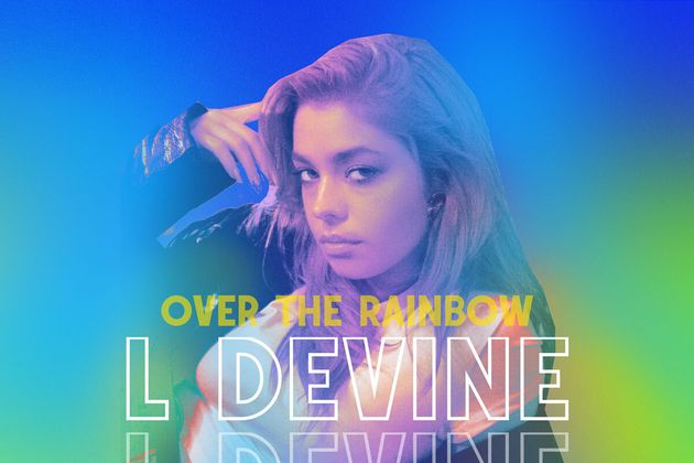 L Devine: 'Pride Is Going To Come Back With A Bang Next Year'