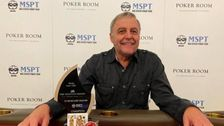 Man Wins Big After Skipping Niece's Wedding For Poker Tourney