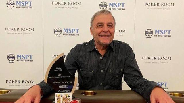 Man Wins Big After Skipping Niece's Wedding For Poker Tourney.jpg