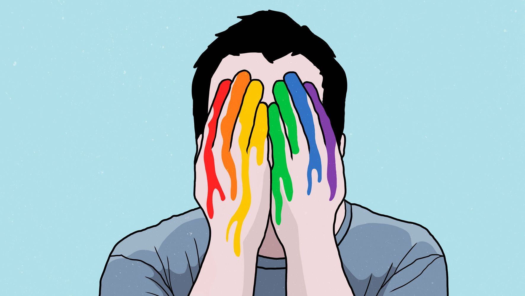 14 Microaggressions LGBTQ People Deal With All The Time