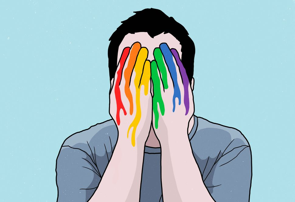 LGBTQ people share the microaggressions they encounter in day-to-day life. Experts offer advice on how to respond in these situations.