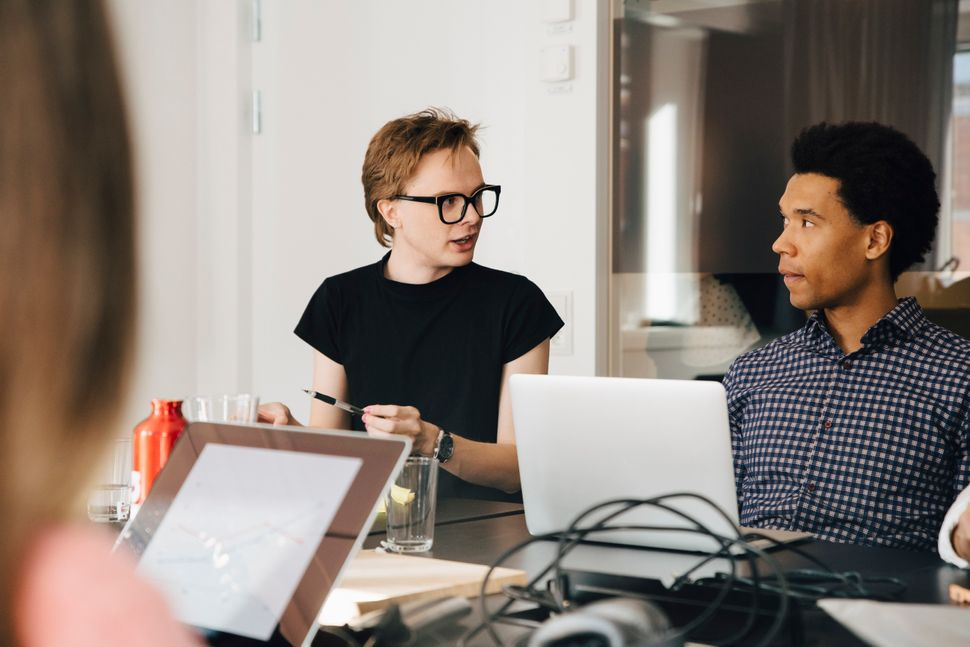 Whether you respond to a microaggression or ignore it is ultimately up to you. Here's what to consider when trying to figure out your approach.