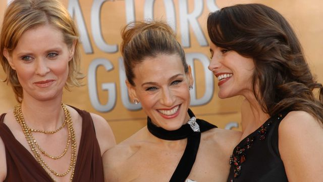 Sarah Jessica Parker Kicks Off 'Sex And The City' Revival Filming With Epic Throwback.jpg
