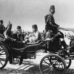 Οι ιστορικοί δεσμοί της Γερμανίας με την Τουρκία - Πώς ξεκίνησαν και