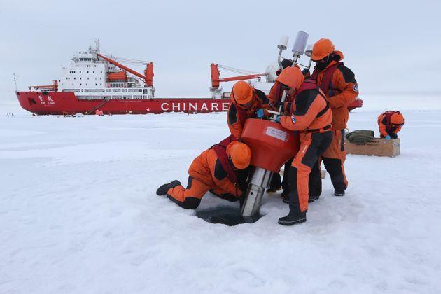 Πώς δομείται ο Αρκτικός Δρόμος του