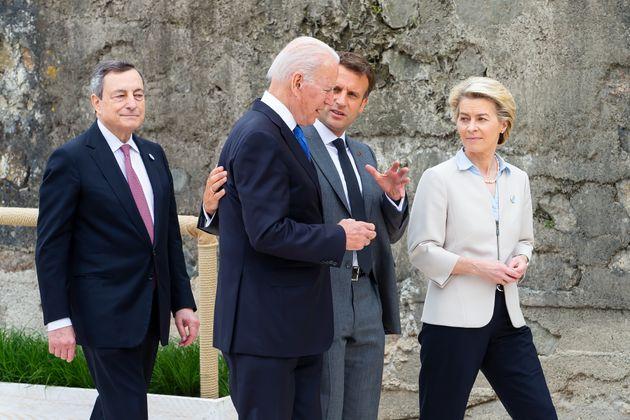 G7: «Ναι» στον παγκόσμιο ελάχιστο φορολογικό συντελεστή 15% για τις