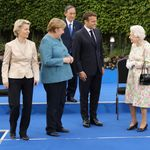 Βασίλισσα Ελισάβετ σε ηγέτες G7: «Πρέπει να δείχνετε ότι το