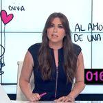 Inés García (LaSexta Noticias) se gana el aplauso de muchos por su mensaje al inicio del