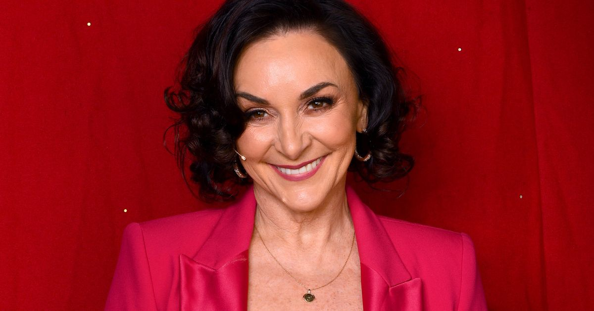 Shirley Ballas 'Couldn't Remember Her Own Name' After Contracting Coronavirus