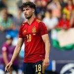 ¿El jugador más guapo de la Liga? Este futbolista español causa sensación en