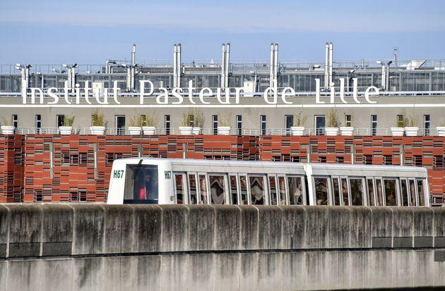 L'Institut Pasteur de Lille a obtenu de la part de l'Agence nationale de Sécurité du Médicament l'autorisation...