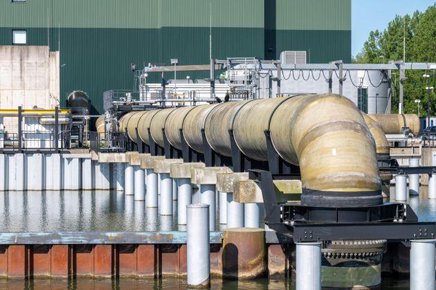 ΜΟΤΟΡ ΟΙΛ – ΓΕΚ ΤΕΡΝΑ: Ενεργειακή επένδυση 375 εκατ. ευρώ στη