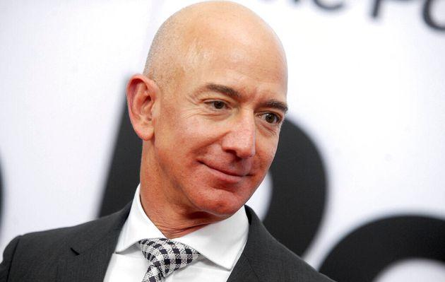 아마존 CEO 제프
