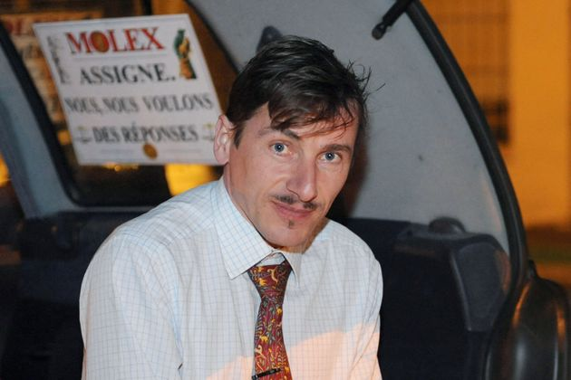 Photo de Rémy Dailly prise en février 2009 dans la région