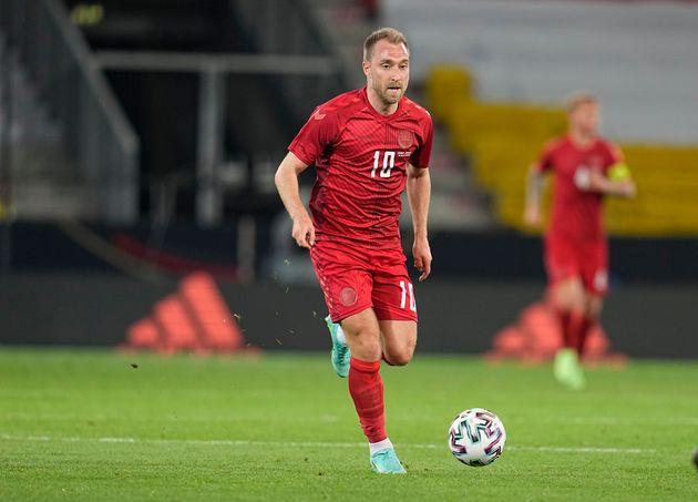 Europei 2020, Christian Eriksen resta ricoverato in condizioni stabili