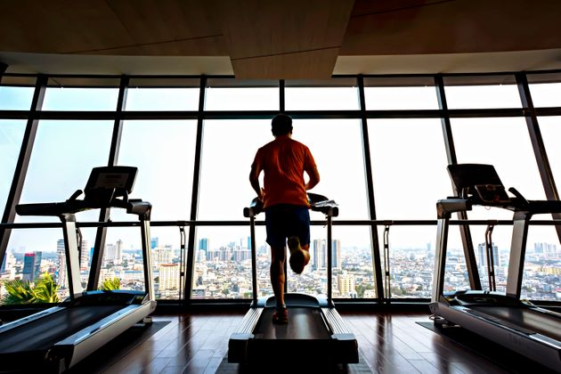 Resistance training is a form of exercise that improves muscular strength and