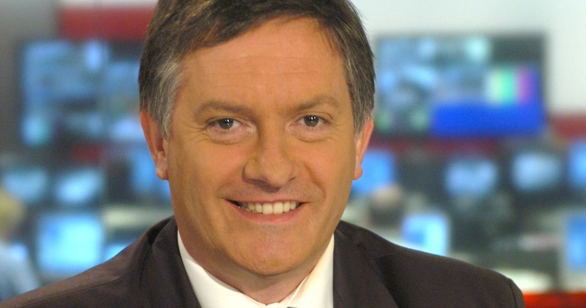 GB News Host Simon McCoy Speaks Out Over 'Unfortunate' Fox News Comparisons