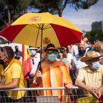La manifestación de Colón, con lupa: 9 cosas que nos han llamado la