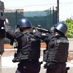 Strage ad Ardea: 35enne spara in strada uccide tre persone e si