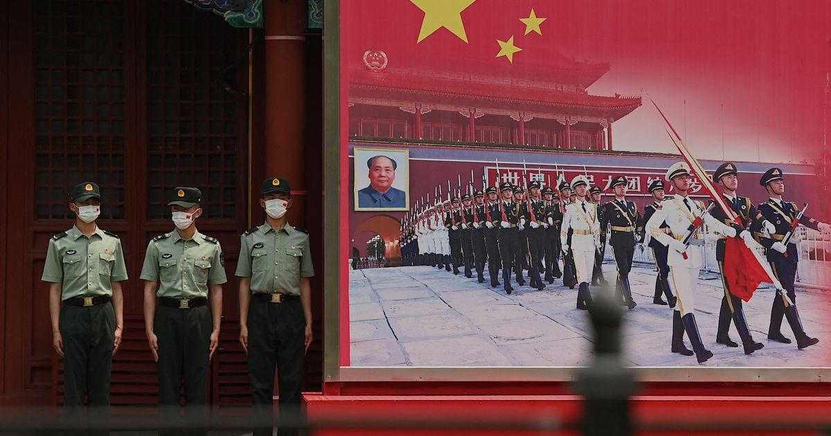 Al G7 in Cornovaglia rinasce l'Alleanza Atlantica, ma per la Cina poteva andare molto peggio (di M. Lupis)