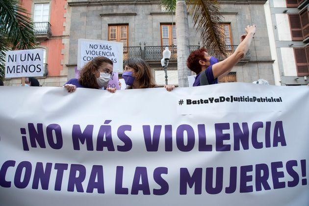 Beatriz, madre de las niñas de Tenerife, pide endurecer las leyes para proteger a los