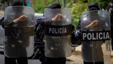 Nicaraguan Incumbent Arrests 5 Opposition Leaders In One Day