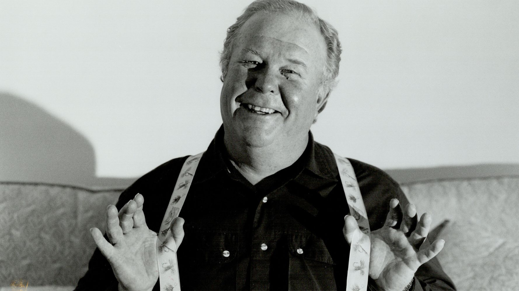 'Deliverance' Actor Ned Beatty Dies At 83