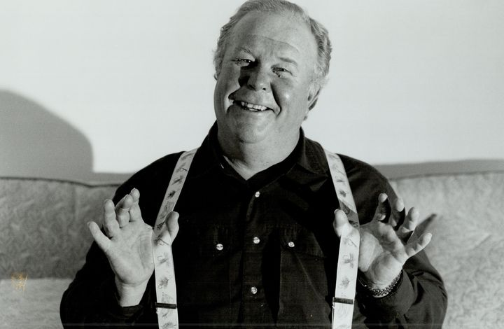 Veteran character actor Ned Beatty died on Sunday. He was 83.