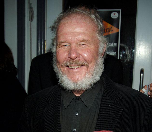 El actor estadounidense Ned