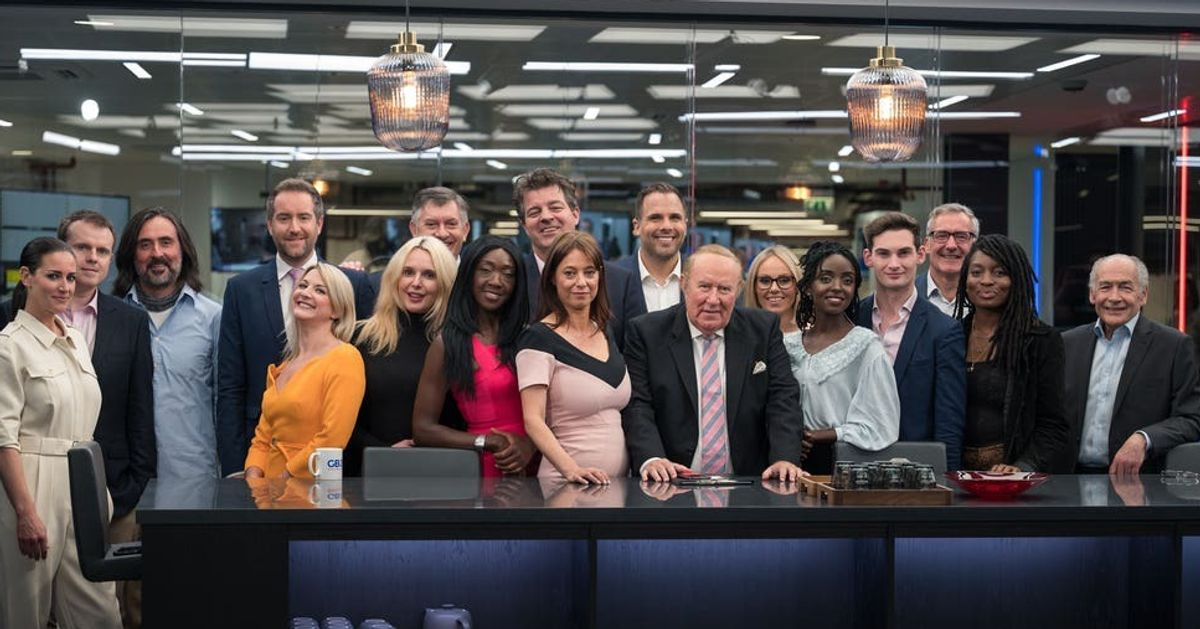Oliver Dowden Calls GB News A 'Welcome Addition' To Media Diversity As He Defends Channel