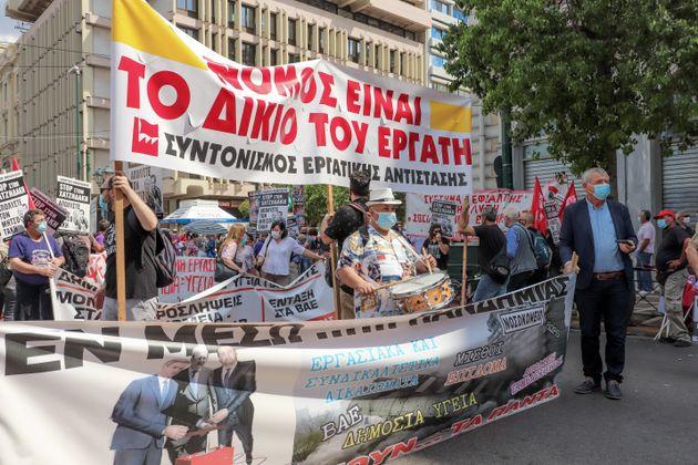 Νέα 24ωρη απεργία από την ΑΔΕΔΥ την Τετάρτη, μύλος ξανά με τα